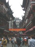 Alte Stadt Shanghai