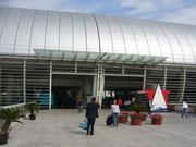 Transrapid-Station