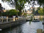 Stausee in Alt-Peking