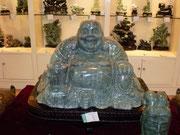 Budda aus Jade