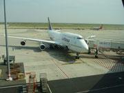 Unser Jumbo-Jet
