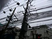 Elektrik in Shanghai
