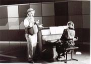 """""""Hallo Niedersachsen"""" am 10.9.1986: Damals hat ein Sänger noch live im Studio gesungen"""