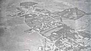 Vista aérea en 1930