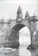 Puente de entrada a los Karabancheles