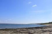242大度浜海岸(ジョン万ビーチ)
