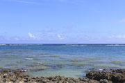 230大度浜海岸(ジョン万ビーチ)