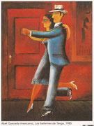 Los Bailarines de Tango (1980)