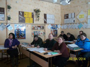 Курсы повышения квалификации 10-19 февраля 2014 года.