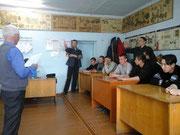 """Неделя """"Тракторист - 2015"""" 20-24.04.2015 г."""