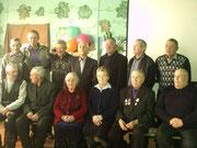 19 декабря 2014 г. Встреча ветеранов ПАП-2