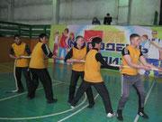 26 и 27 февраля 2013 г. Соревнования посвященные дню защитников Отечества