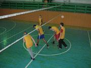 28 января 2013 г. Соревнования студентов по баскетболу ко дню студента