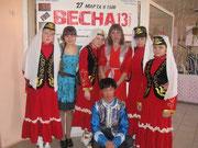 """27 марта 2013 г, с. Иволгинск, """"Студенческая весна - 2013"""""""