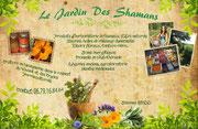 Le Jardin des Shamans