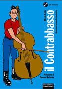 ALFREDO TREBBI - A great manual for all doublebass players