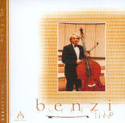 A great italian doublebass player. In the memory of maestro Emilio BENZI