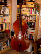 My double bass
