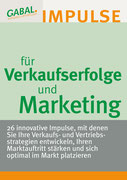PETER MOHR u.a. - Verkaufserfolge und Marketing