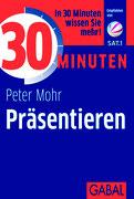 PETER MOHR - Präsentieren
