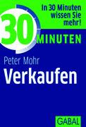 PETER MOHR - Verkaufen
