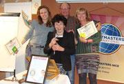 Participants Concours Discours français