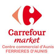 Carrefour Market de Ferrières
