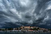 Vrsar, Kroatien