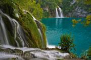 Plitvicer Seen, Croatien