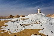 Weisse Wüste, Ägypten