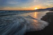 Strand, Baia Domizia, IT