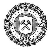 Stadtwappen von 1506