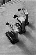 1955 - GUB Kaliber 62 und 28.1 / Bild*