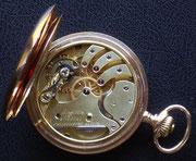 Chronometerwerk für Savonnette