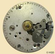 Kaliber 61 der Produktionsgemeinschaft Precis von 1946