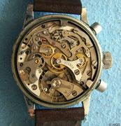 Chronograph Dr.Kurtz  Kaliber 59 Werkseite