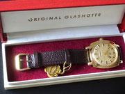 GUB Armbanduhrchronometer