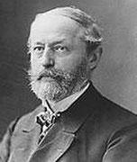 Sein Sohn Richard Lange 1845-1932