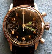Chronograph Dr.Kurtz  Kaliber 59