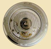 Chronographenwerk ETA 7760 Automatik