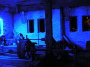 Transmission ( Elektroantrieb für viele Maschinen)