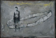 Rondo 2018 - Óleo sobre tela - 35 x 50 cm