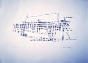 Move - 2020 - lápiz 42 x 30 cm