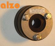 alzo Saturn BZS mit Zivilschutzzulassung