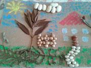 Il mosaico ecologico