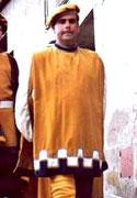 Capitan Giovanni Puddu