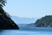 Surge Point auf Read Island