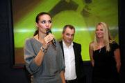 Moderation Tanja Duhovich