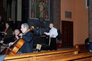 Concierto para theremin y orquesta