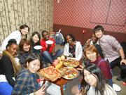 クリスマスパーティー@福島!